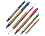 Papp-Kugelschreiber Bristol